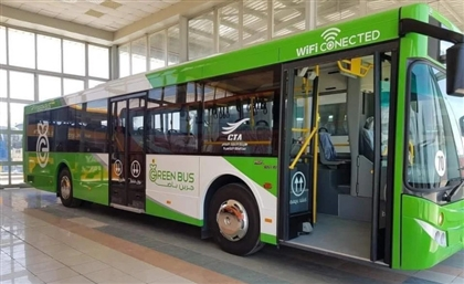 Egypt to Provide 100 New Electric Buses to Make Cities Greener