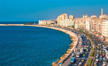 EGP 969 Million Invested to Protect Alexandria's Beaches