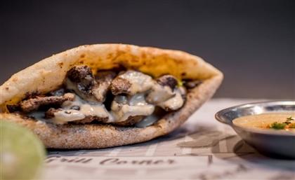 Trio's Grill Corner is Making Street Food Feel Like Home Again