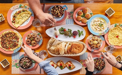 Dieze Serves a Slice of Upscale Beirut Dining in Uptown Cairo