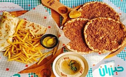 Lebanese Spice and Everything Nice With Khayzaran Beirut's Manouches