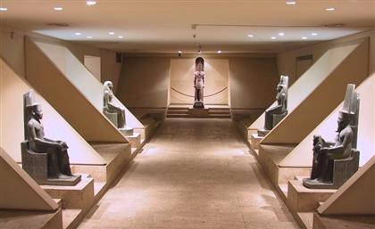 Luxor Museum to Host Screenings Exploring Ancient Egypt through Cinema
