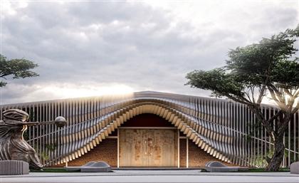 Cairo-based Miro Architects Nominated for Golden Trezzini Award
