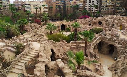 Ministry of Tourism Debunks Rumours Surrounding Aquarium Grotto Garden