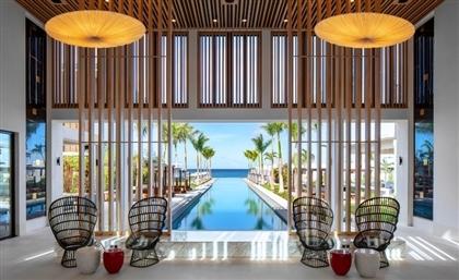 Egypt's 'Style Design' Works Wonders on Grenada Resort 'Silversands'