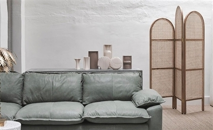 The Diverse Minimalism of Egyptian Furnishing Company Studio K