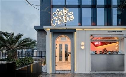Beyond the Neon Lights: Designer Amro Hosny's New Studio Amazing Lab