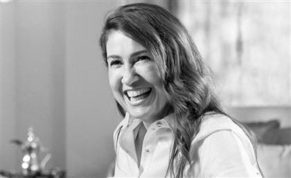 SceneHome Design Talks with Award-Winning Designer Mona Hussein