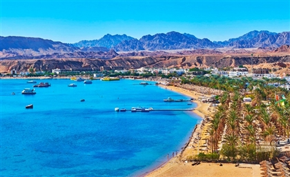 Sharm El Sheikh to Host UN Climate Change Conference COP27