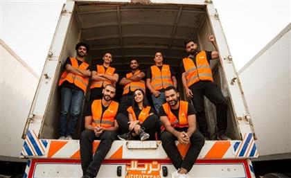 Egypt's Trailblazing Trella Expands Digital Freight Services to UAE