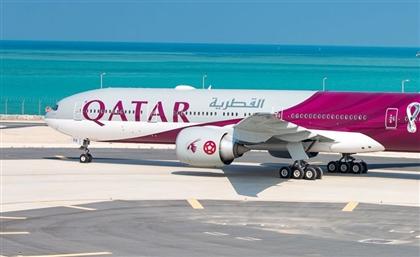 Qatar Airways Opens New Route to Sharm El Sheikh