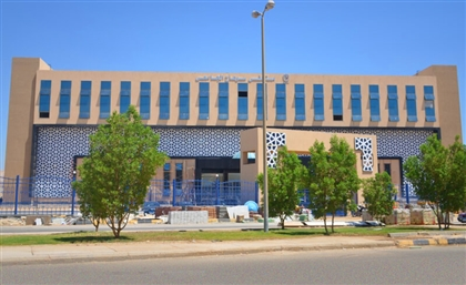 Largest Hospital in Upper Egypt Begins Trial Ahead of Official Opening