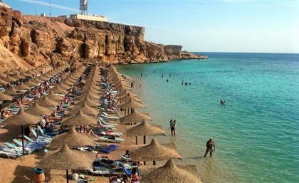 Sharm El-Sheikh Receives First Direct Flight from UK in A Year