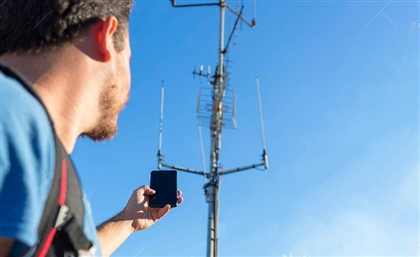 EGP 324M Invested in Improving Phone Network on Major Roads in Egypt