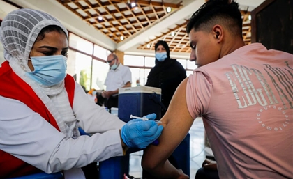 Vaccinated Egyptians to Receive COVID Booster Shots