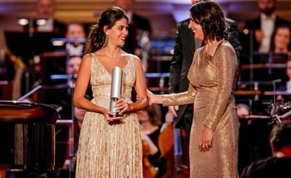 Egyptian Soprano Fatma Said Wins Prestigious Classical Music Award