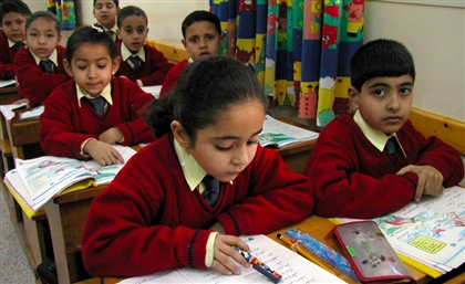 National Geographic Learning to Help Provide Egyptian Curriculum