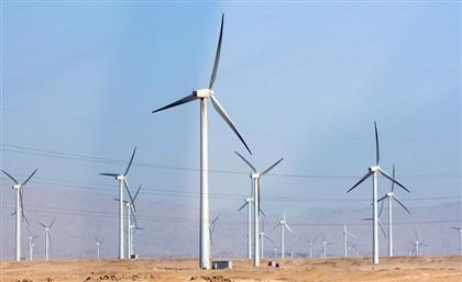 Orascom Signs Deal to Build 500 Megawatt Wind Farm in Ras Ghareb