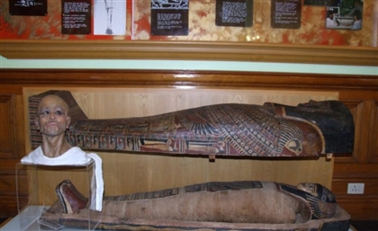 South African Museum to Return Mystery Mummy to Egypt in Early 2022