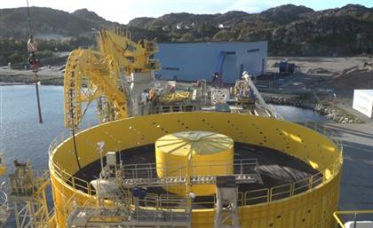 Greece Pledges to Link Egypt to European Union's Energy Market
