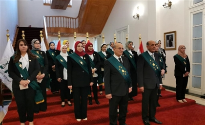 Nearly 100 Women Appointed Judges in State Council