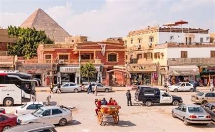 Climathon Giza Invites Egyptians to Pitch Climate Change Solutions