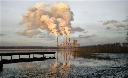 Egypt to Establish Pollution Monitoring Platform Using Satellites