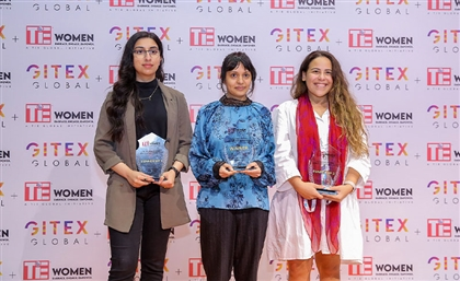 Egypt's Farah Emara Named in Top Three of Global TiE Women Competition
