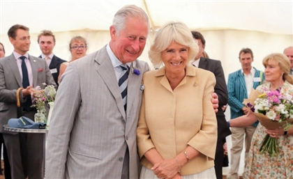 Prince Charles & Duchess of Cornwall to Visit Egypt in November