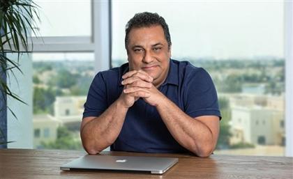 Meet the Investor: Basil Moftah of Global Ventures