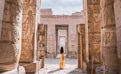 EgyptAir Opens New Flight Between Sharm El-Sheikh & Luxor