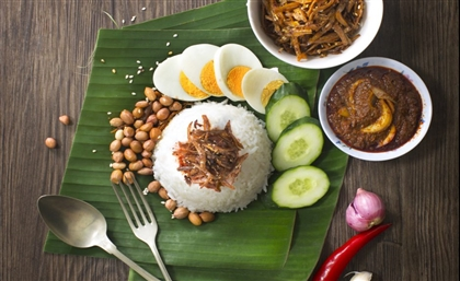 Nasr City's Nur Malaysia Serves Authenticity in the Malaysian District
