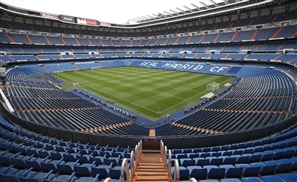 Real Madrid's Stadium to Be Renamed Abu Dhabi Bernabéu