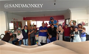 Ranting with Sandmonkey