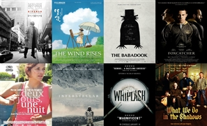 The Top 14 Films of 2014