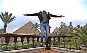 Mohammed Sallam: The Egyptian on His Way to Mars