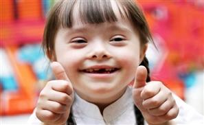 Rotaract Alexandria Joins World Down Syndrome Day