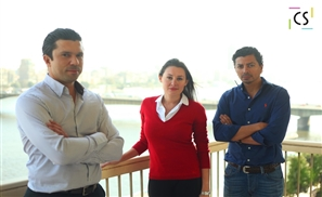 Aqarfunder - Crowdfunding Real Estate in Egypt