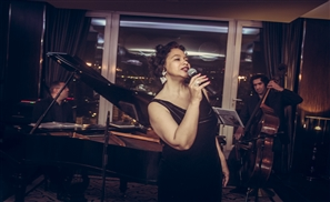 Cairo Capital Club: Wine & Dine With Live Entertainment