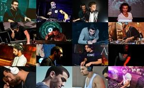 20 Egyptian DJs To Follow on Soundcloud