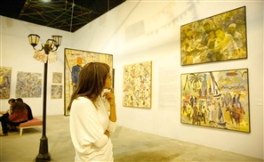 Slow Art Day: Your Guide To Exhibitions in Egypt this April