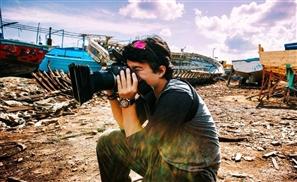 Abdelrahman Gabr: Capturing the Wonder of Egypt