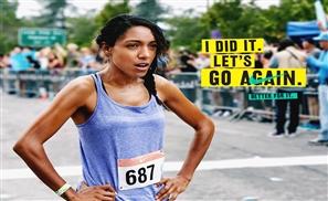 Nike Women Are #BetterForIt