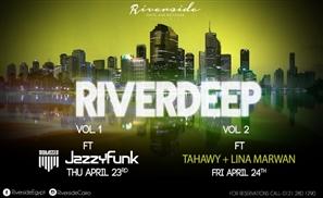 Riverdeep Weekend