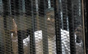 Breaking: Morsi Sentenced to 20 Years in Prison