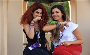 Sundos Al Ayoub and Aisha AlShabrawy: a Fashion Dream Team