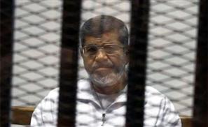 Egypt Court Sentences Morsi to Death