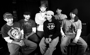 Good Vybes at Cairo Jazz Club