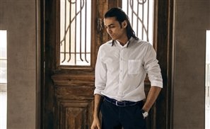 Moustapha Halawany: Rewriting Egypt's Soundtrack