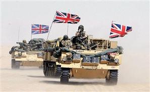 UK Revokes Export Licenses